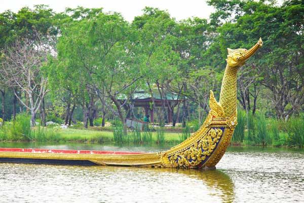 Thailand Visa Dragon Boat Festival