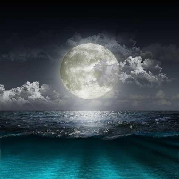Thailand Visa Full Moon Festival