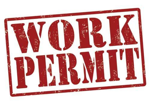 Thailand Visa Work Permit