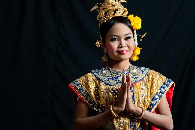 Thailand Visa History of Thailand 2