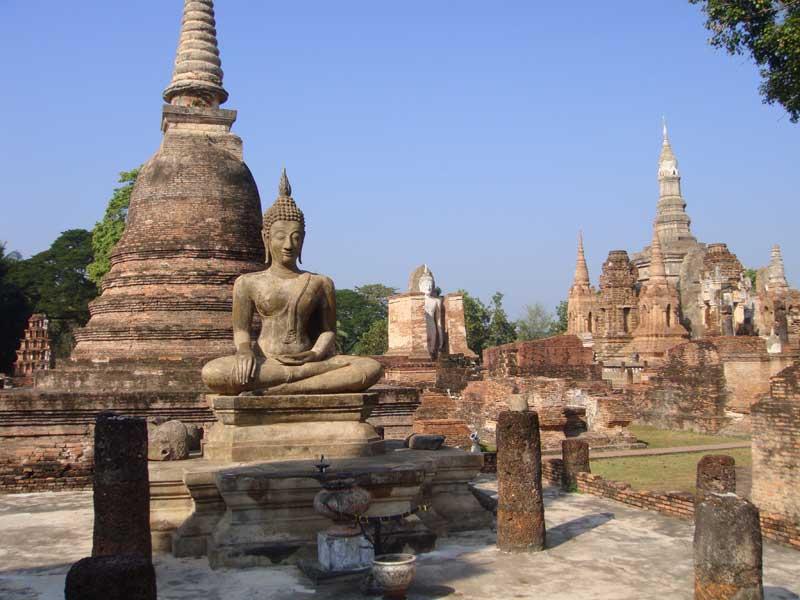 Thailand Visa History of Thailand 6