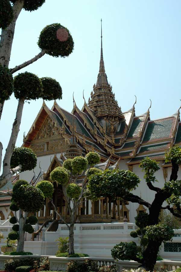 Thailand Visa History of Thailand 7