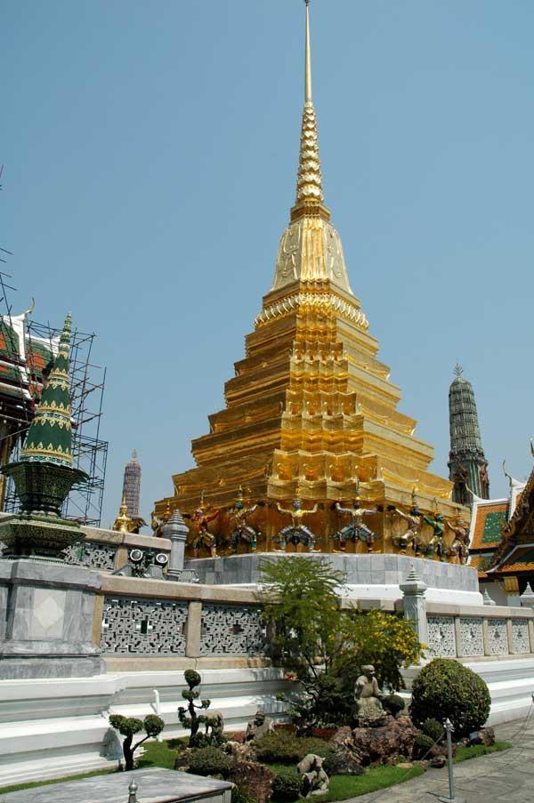 Thailand Visa History of Thailand 1