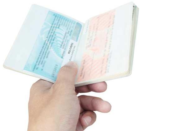 Thailand Visa - Thai Visa 1