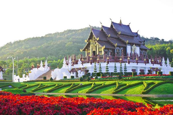 Thailand Visa Chiang Mai 5