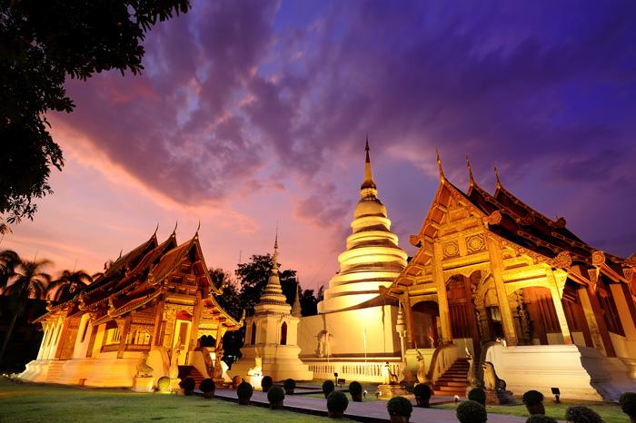 Thailand Visa Chiang Mai 6