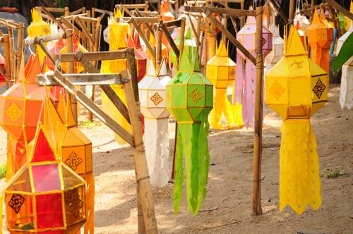 Thailand Visa Trip to Chiang Rai 3