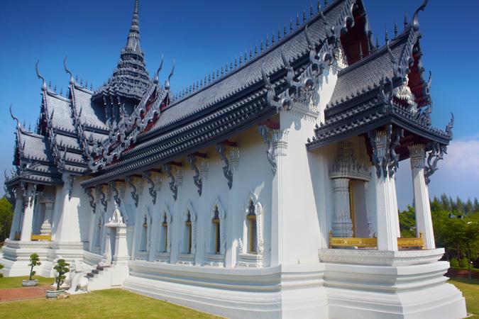 Thailand Visa Trip to Chiang Rai 5