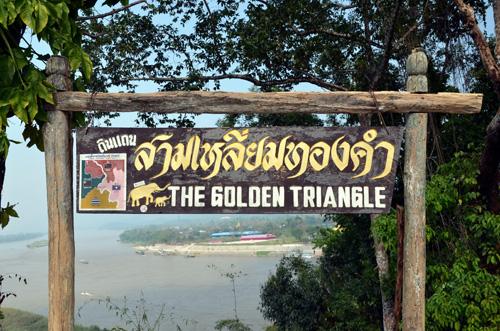 Thailand Visa Chiang Rai Golden Triangle 1