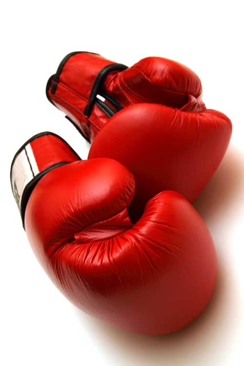 Thailand Visa Muay Thai Boxing 3