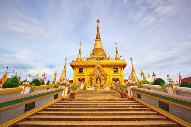 Thailand Visa Nakhon Sawan Photo 1
