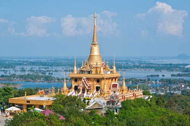 Thailand Visa Nakhon Sawan Photo 4