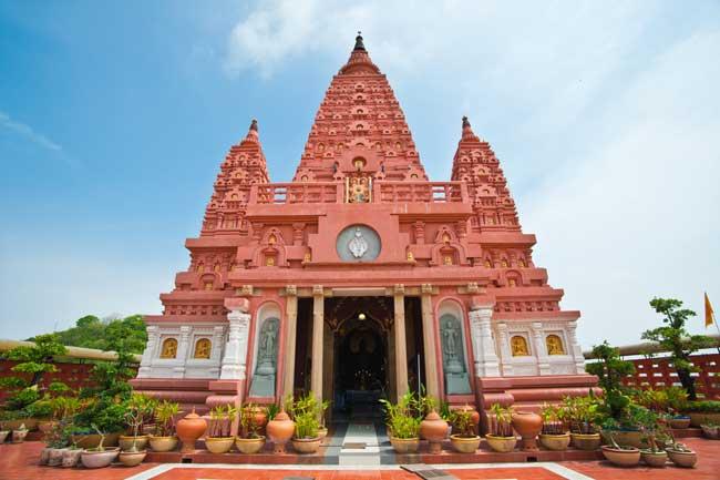 Thailand Visa Nakhon Sawan Photo 5