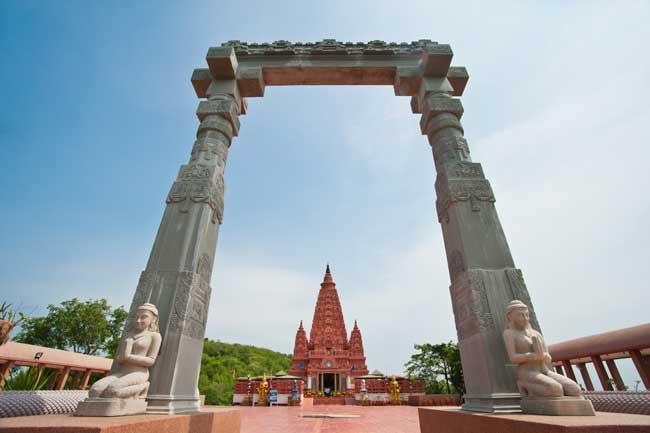 Thailand Visa Nakhon Sawan Photo 6