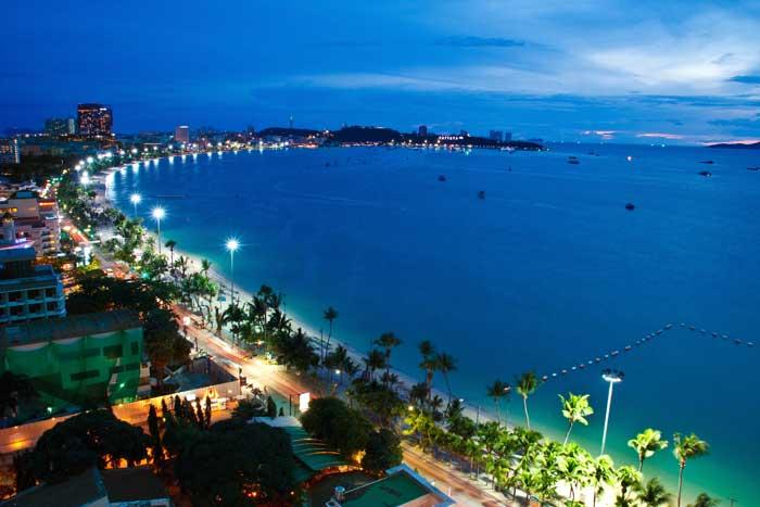 Thailand Visa Pattaya Photo 1