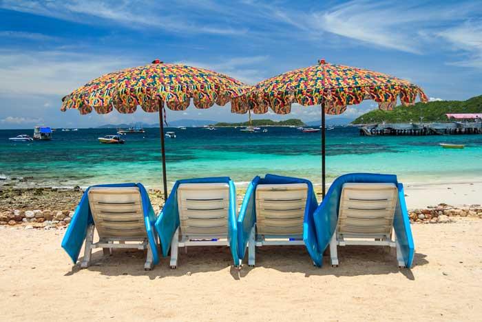 Thailand Visa Pattaya Photo 3