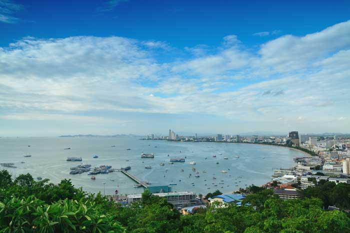 Thailand Visa Pattaya Photo 4