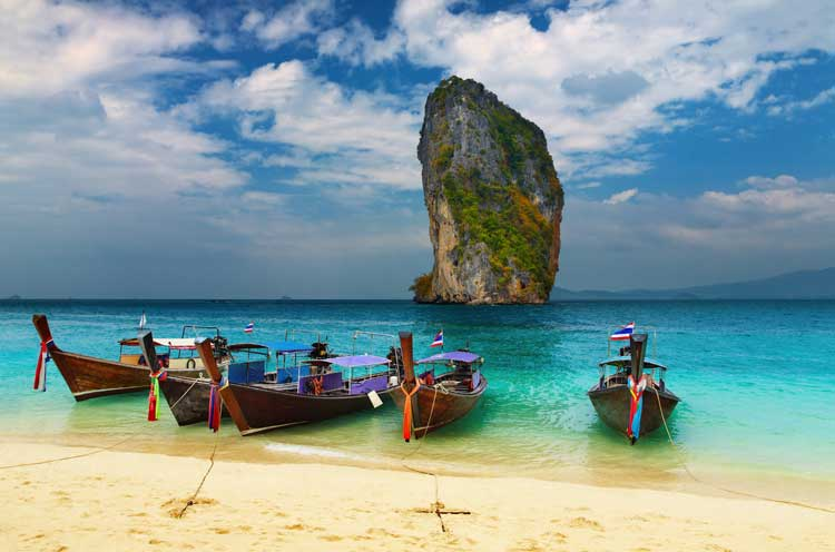 Thailand Visa Phuket Photo 3