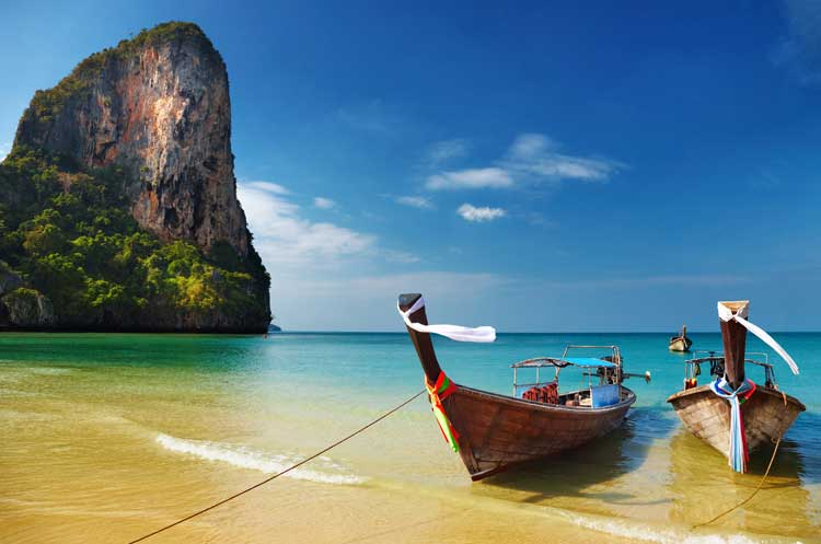Thailand Visa Phuket Photo 4