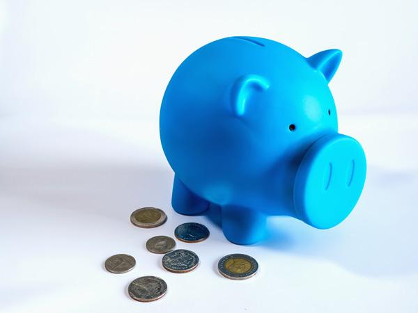 Thailand Visa Piggy Bank ATM