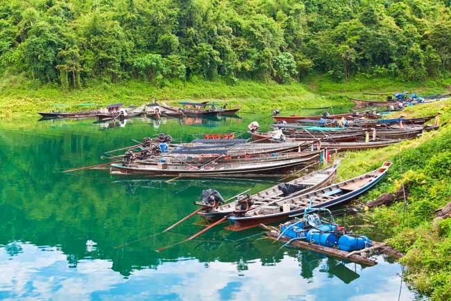 Thailand Visa Surat Thani Photo 2