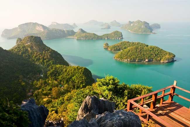 Thailand Visa Surat Thani Photo 3
