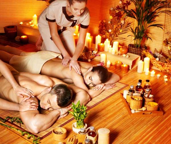 Thailand Visa - Thai Massage Photo 2