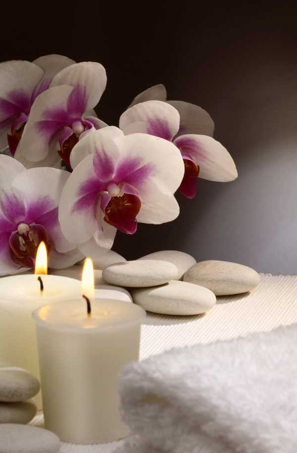 Thailand Visa - Thai Massage Peaceful