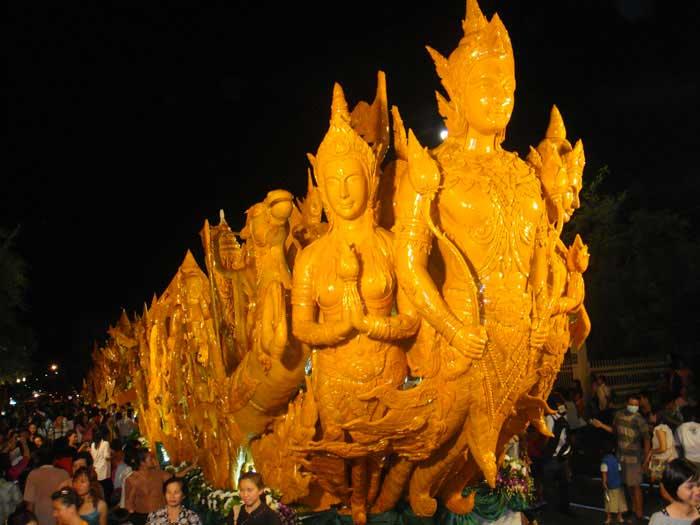 Ubon Ratchathani Thailand Visa 4