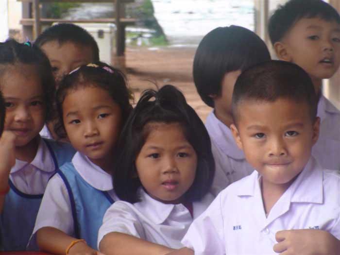 Ubon Ratchathani Thailand Visa 7